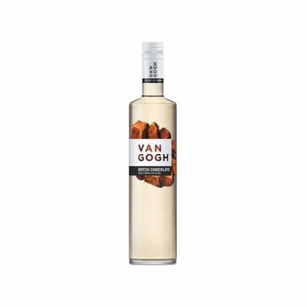 van gogh dutch chocolate vodka - vodka for sale online