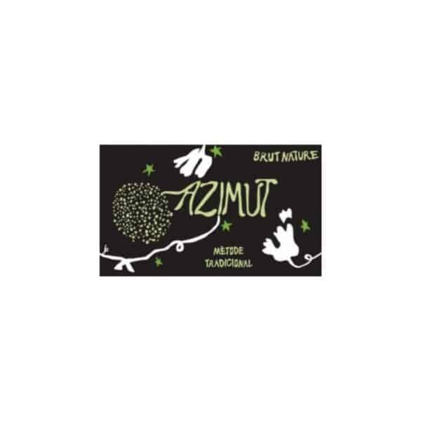 azimut cava brut- natural sparkling wine for sale online