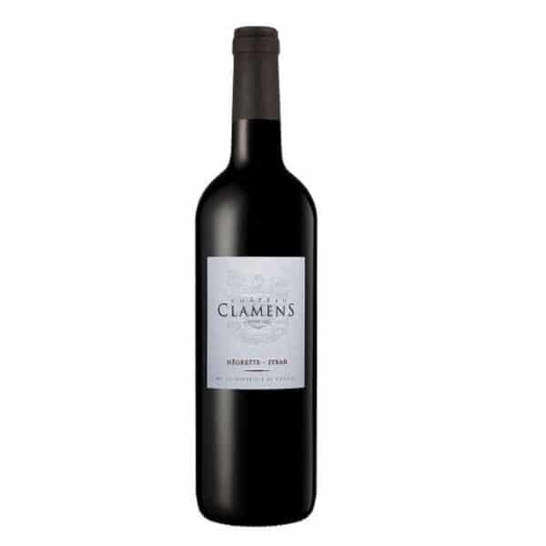 Chateau Clamens Red Wine For Sale Online