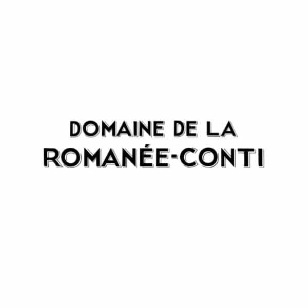 Domaine de la Romanee Conti Richebourg For Sale Online