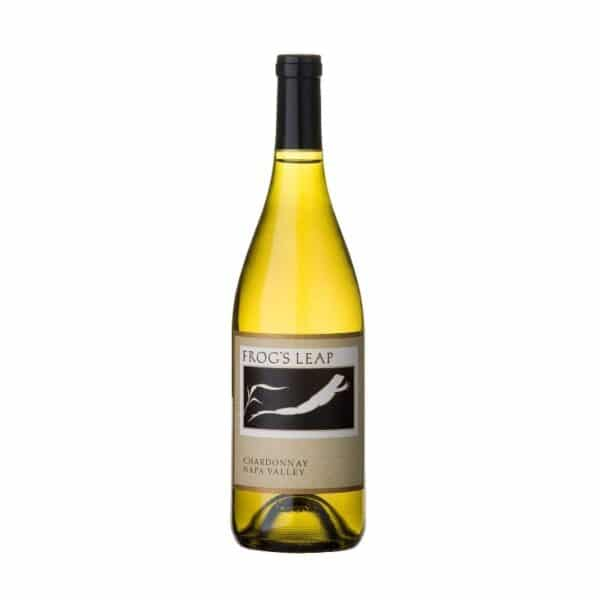 Frogs Leap Chardonnay For Sale Online