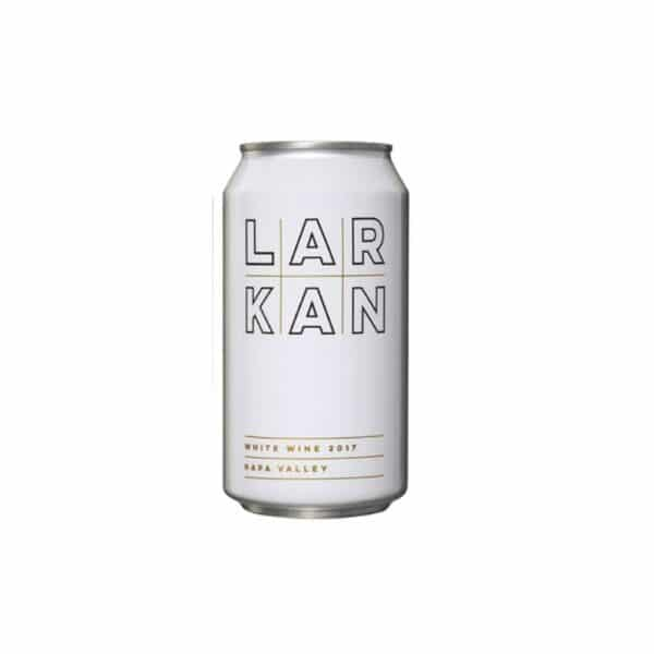 Lar Kan White Wine- canned wine for sale online
