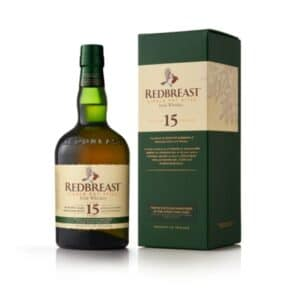 Redbreast 15 Year Irish Whiskey For Sale Online