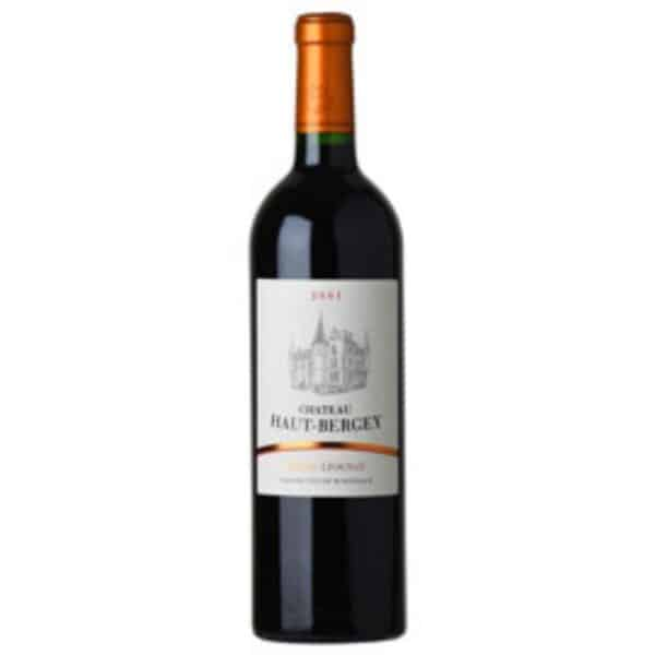 haut bergey 2001 - red wine for sale online