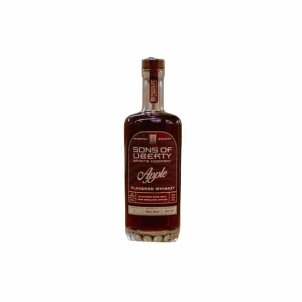 sons of liberty apple whiskey for sale online