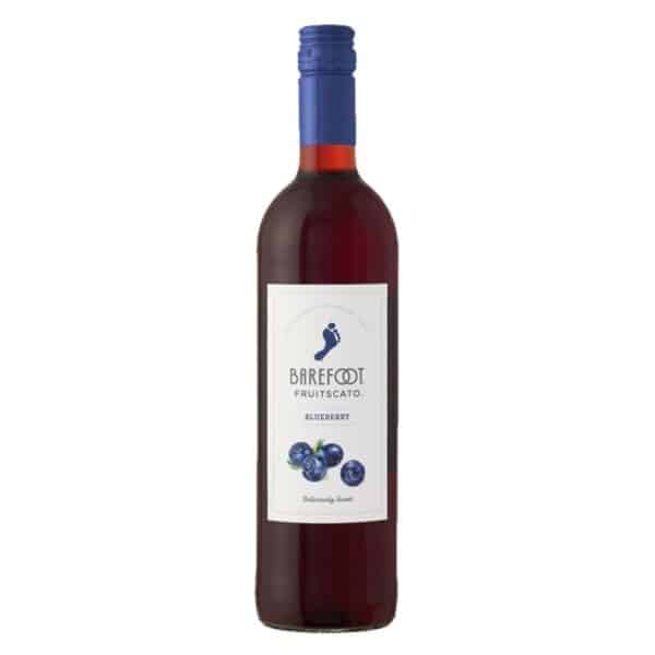 Barefoot Blueberry Fruitscato Wine For Sale Online