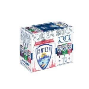 Cantee Variety 12-pack For Sale Online