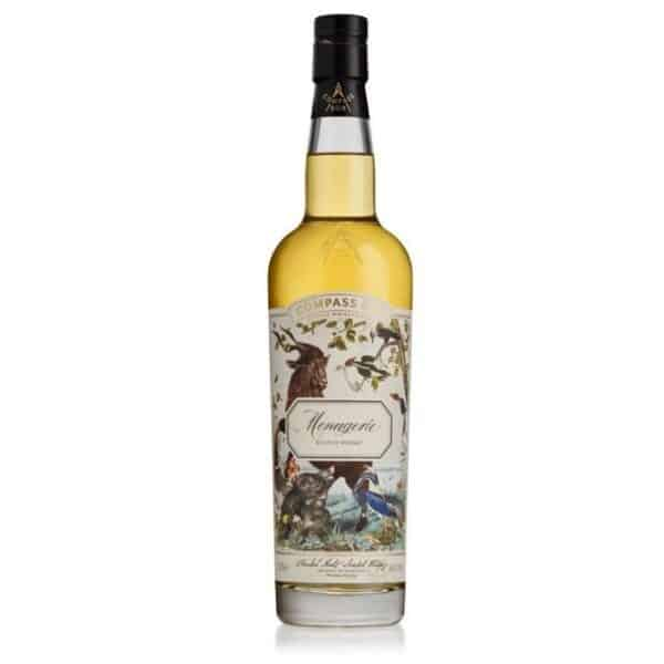 Compass Box Menagerie Scotch Whiskey For Sale Online