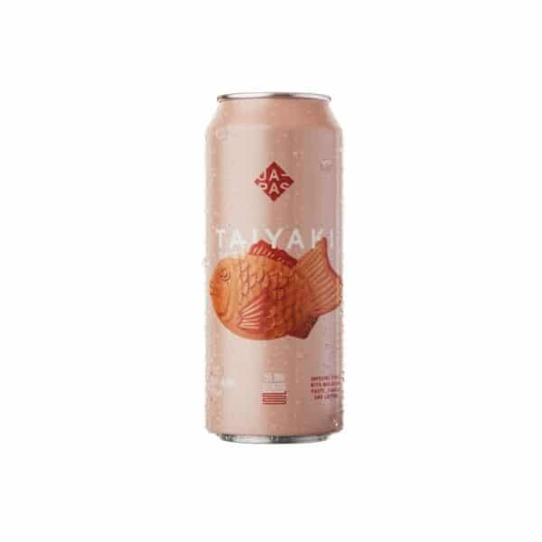 Japas Taiyaki Pastry Stout Beer For Sale Online