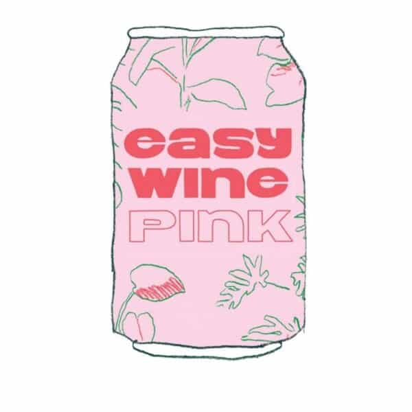 Shacksbury Easy Wine Pink Can For Sale Online