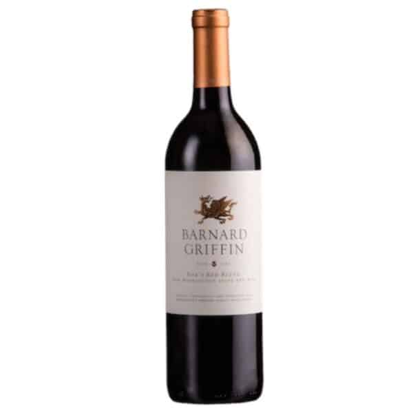 barnard griffin rob's red blend - red wine for sale online