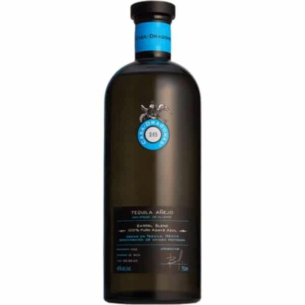 casa dragones tequila anejo - tequila for sale online