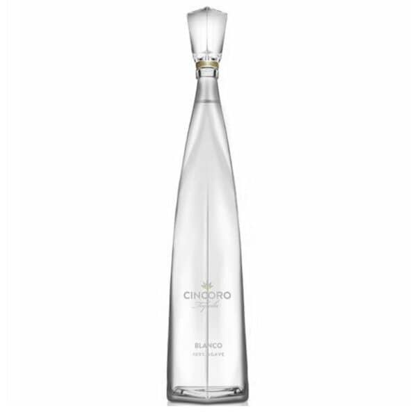 cincoro blanco tequila - tequila for sale online