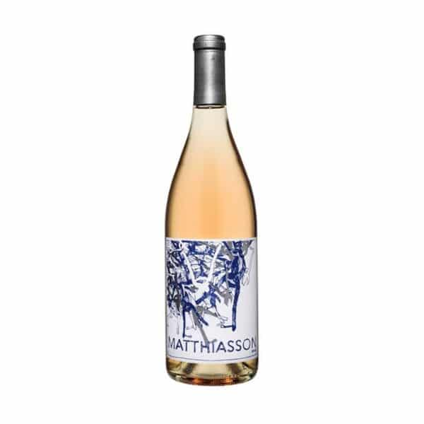 matthiasson rose - rose wine for sale online
