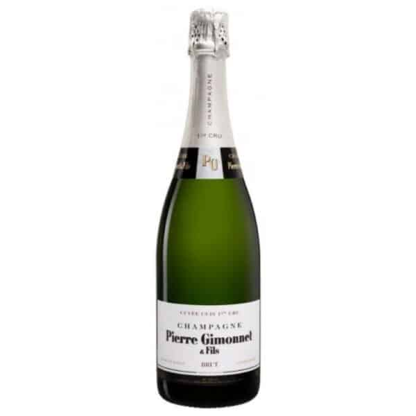 pierre peters gimonnet and files champagne brut - champagne for sale online