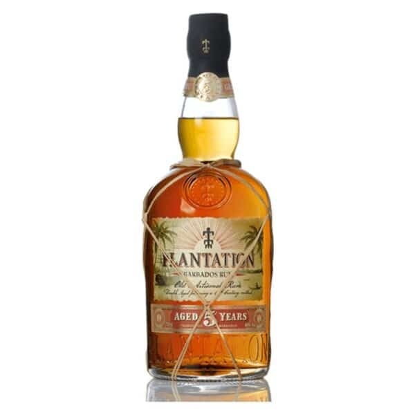 plantation aged 5 year rum - rum for sale online