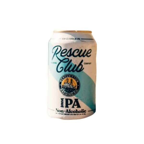 rescue club non alcoholic beer - non alcoholic beer for sale online