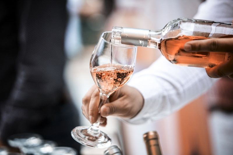 rose all day - rose wine education