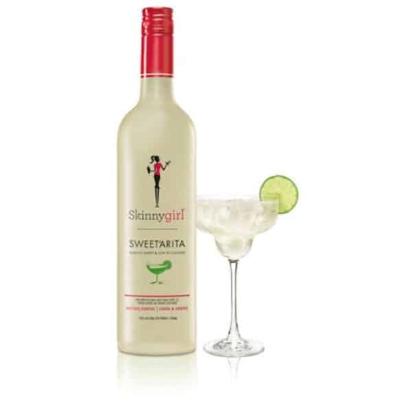 skinnygirl sweet'arita cocktail - ready to drink cocktails for sale online
