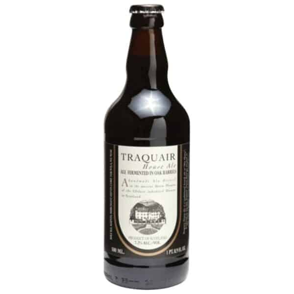 traquair house ale - beer for sale online