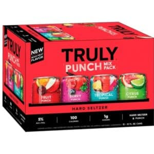Truly Punch Pack