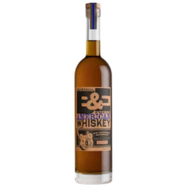 b&e american whiskey st george - whiskey for sale online