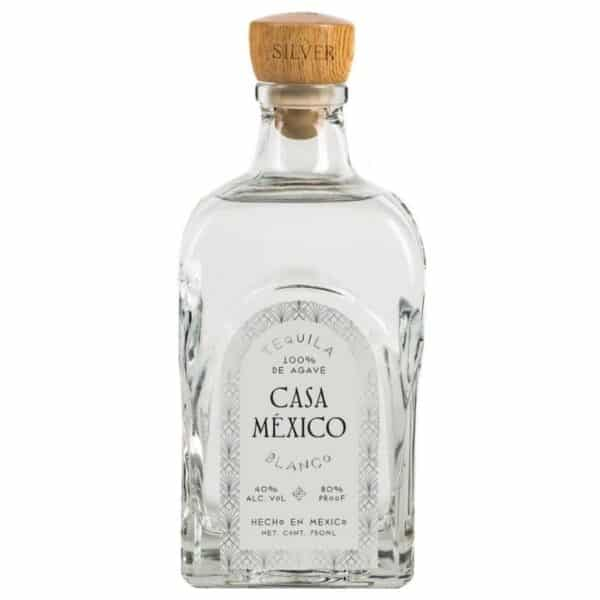 casa mexico blanco tequila - tequila for sale online