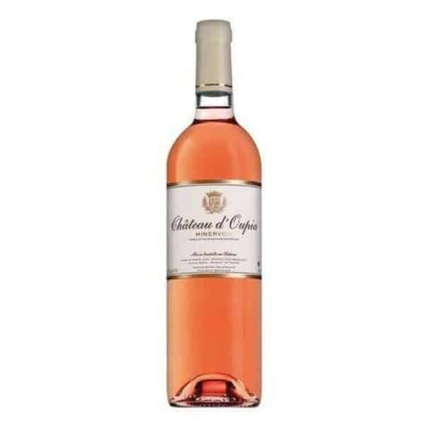 chateau d'oupia rose - rose wine for sale online