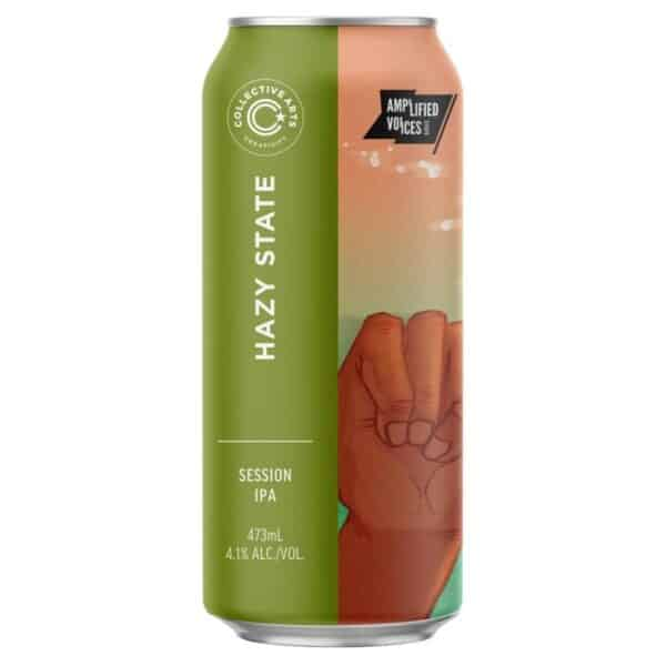 collective arts hazy state - beer for sale online