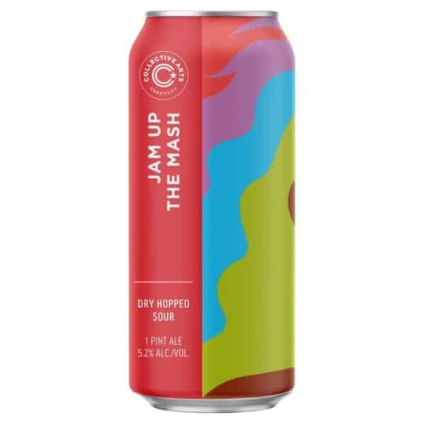 collective arts jam up the mash - beer for sale online