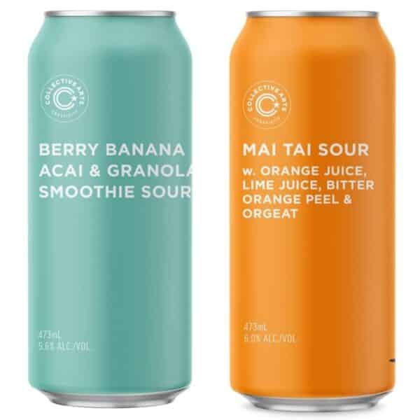 collective arts sour series - beer for sale online