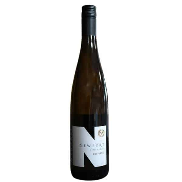 newport vineyards dry riesling - white wine for sale online