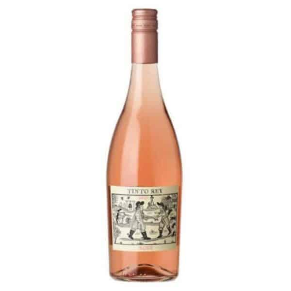 tinto rey rose tempranillo - rose wine for sale online