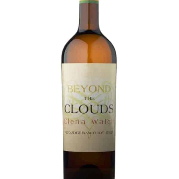 Beyond The Clouds White Blend