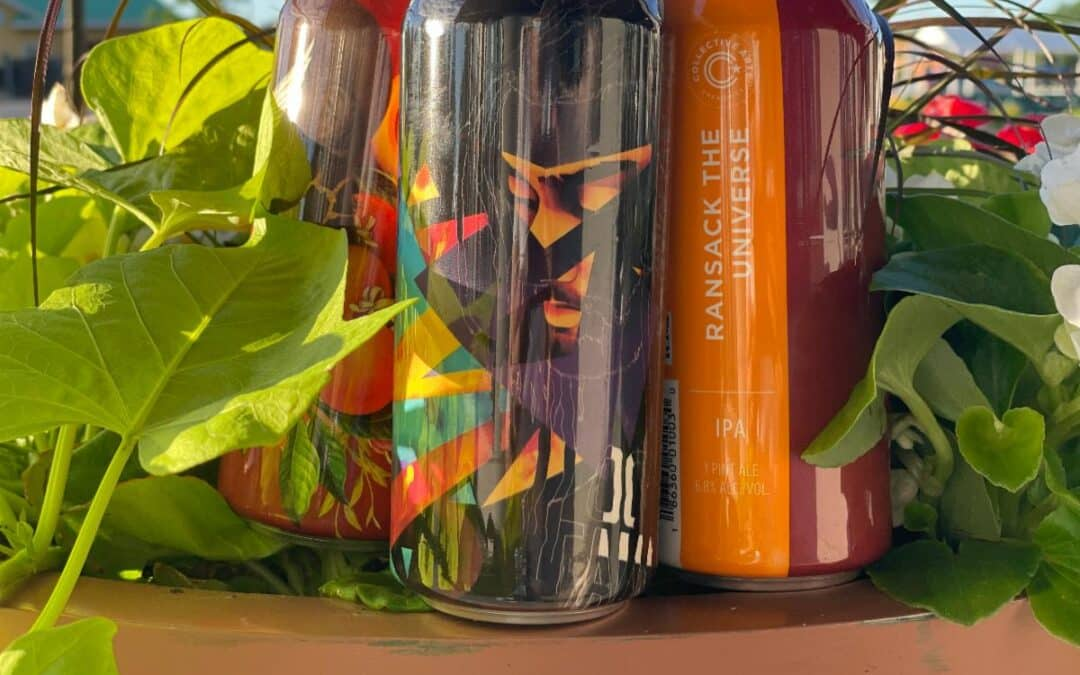 July Beer Feature: Collective Arts