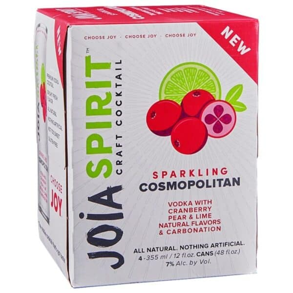 Joia Cosmo 4pk