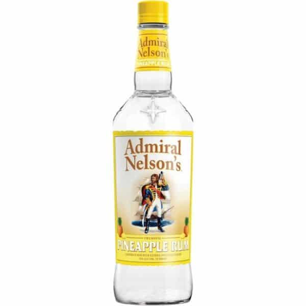 admiral nelson pineapple rum - rum for sale online