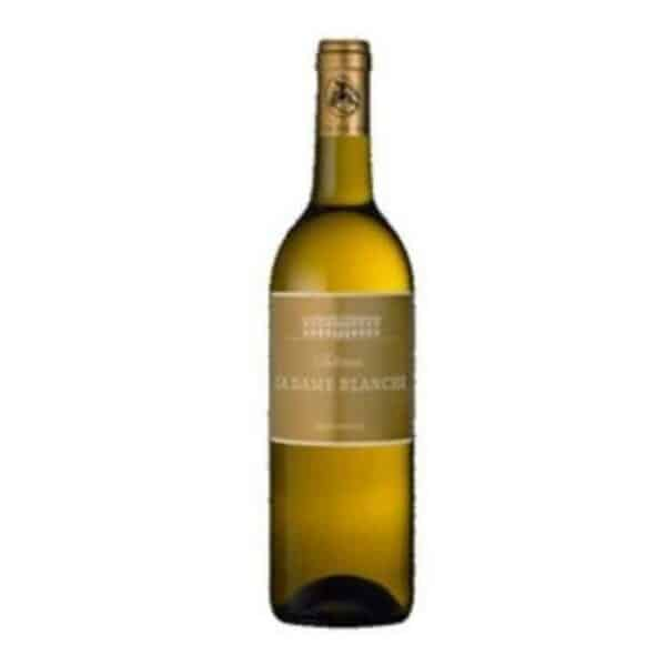 chateau dame blanche blanc - white wine for sale online