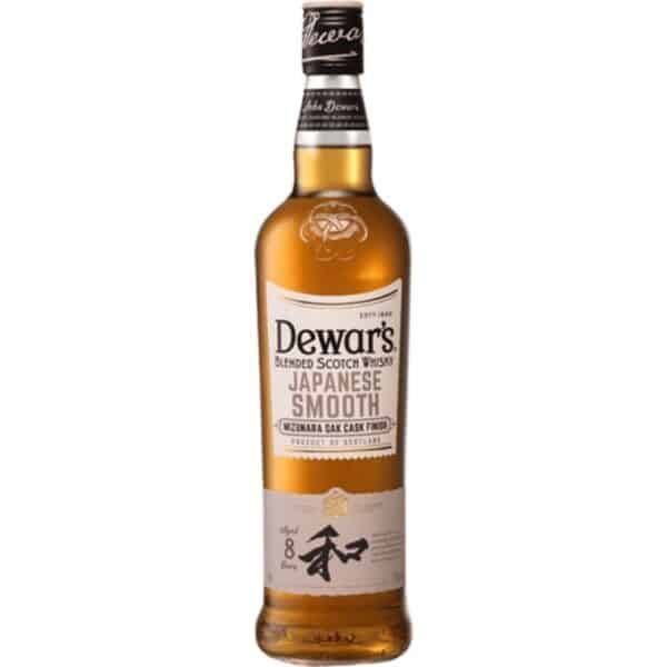 dewars japanese smooth whiskey - whiskey for sale online