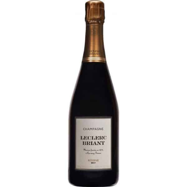 leclerc briant champagne brut - champagne for sale online