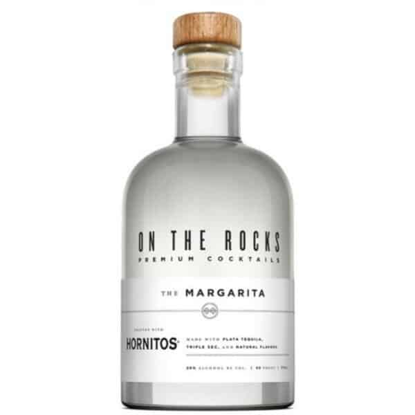 on the rocks margarita 375ml - ready to drink cocktails for sale