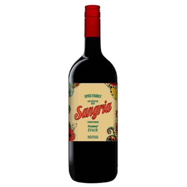 Opici Red Sangria 1.5L