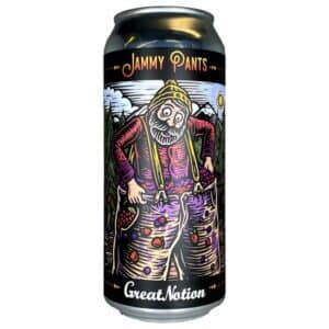 great notion jammy pants sour beer for sale
