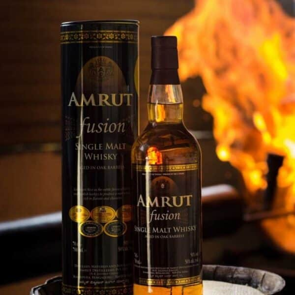 amrut fusion whiskey - whiskey for sale online