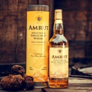 amrut peated whiskey - whiskey for sale online