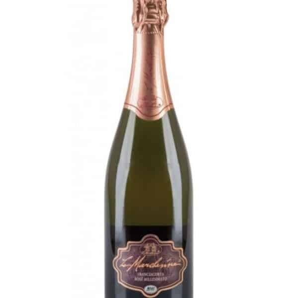 marchesine franciacorta rose for sale online the savory grape