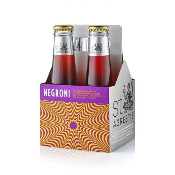 st agrestis negroni - ready to drink cocktails for sale online