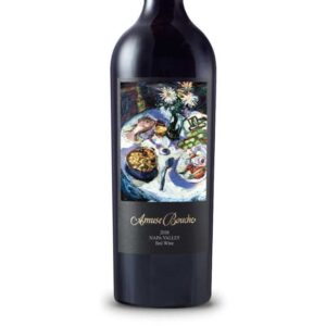 amuse bouche red wine 2018 - red wine for sale online