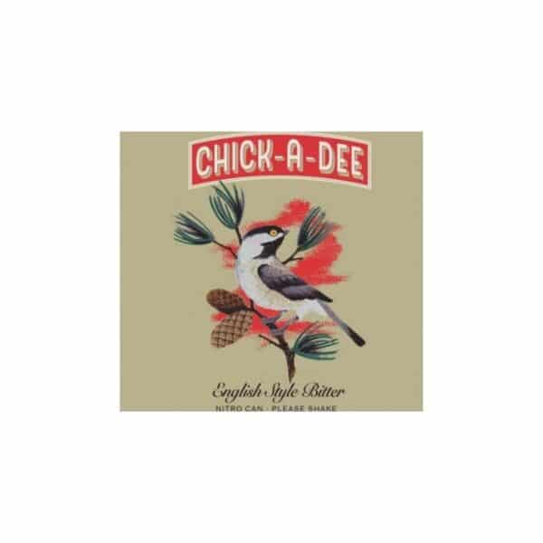 bunker english style bitter beer chick a dee - beer for sale online
