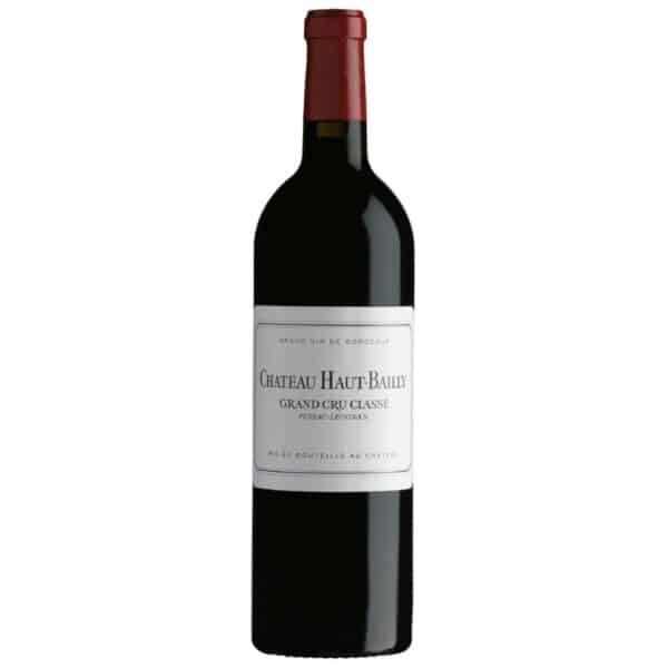 chateau haut bailly grand cru - red wine for sale online